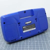 Sega Game Gear Dark Blue (USA only release)
